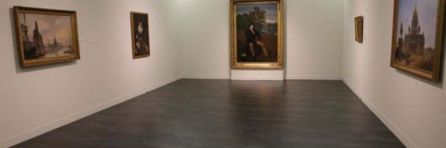 El Museo Estatal Ruso se queda en Málaga