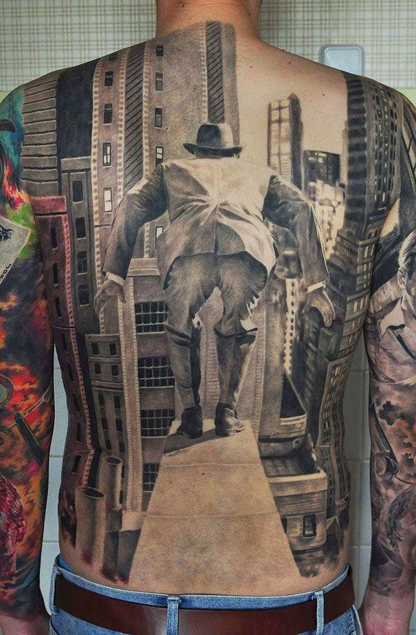 En Junio Llega La Tattoo Convention A Valencia Noticias De Arte