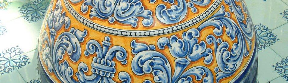 La cer mica de talavera de la reina podr a ser bic - Talavera dela reina ceramica ...