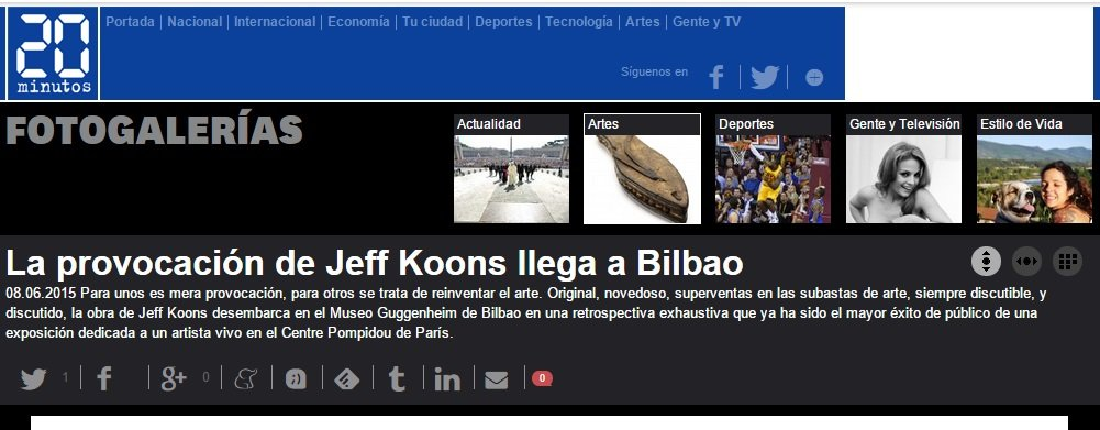 jeff-koons-titulares-noticias-totenart-20-minutos