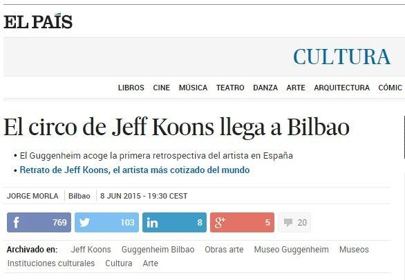 jeff-koons-titulares-noticias-totenart-el-pais