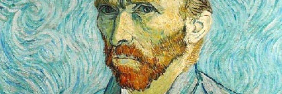"""¿No te gustaría hacer un """"Tour Van Gogh""""?"""