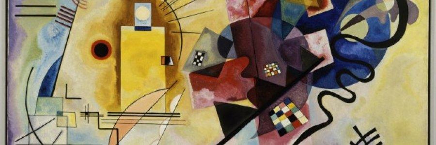 Kandinsky en Madrid hasta finales de febrero