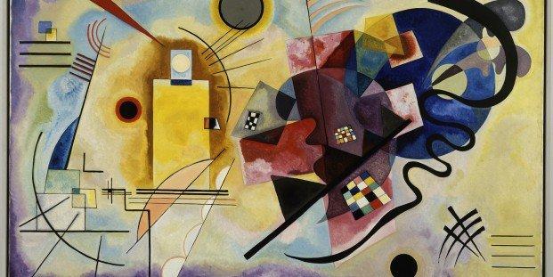 Kandinsky-Gelb-Rot-Blau-noticias-totenart