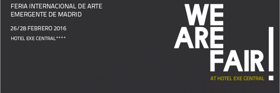 We Are Fair, el afterwork de ARCO 2016