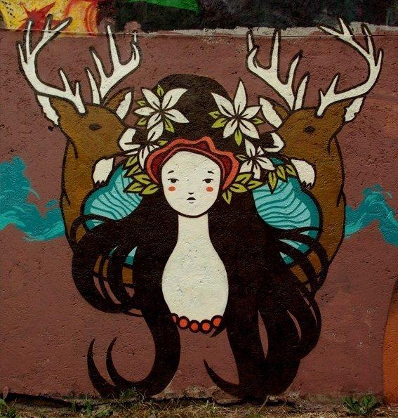 mujeres-graffiteras-noticias-totenart-news