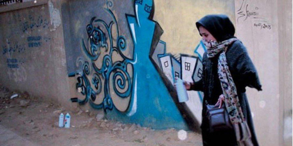 mujeres-graffiteras-noticias-totenart-shamsia-hassani
