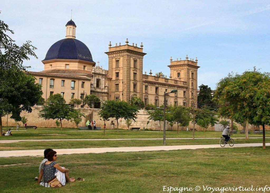 valencia-colegio-de-san-pio-V-museo-de-artes-noticias-totenart