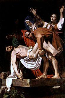 barroco-totenart-Caravaggio