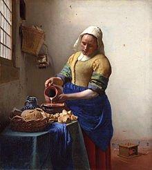 barroco-totenart-Vermeer