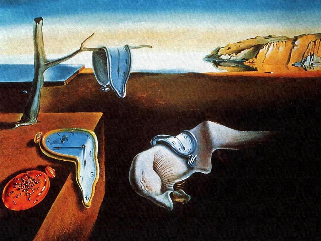 Las 10 obras más importantes de Dalí - Noticias de Arte Totenart