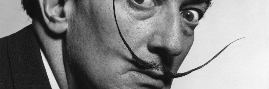 Las 10 obras más importantes de Dalí