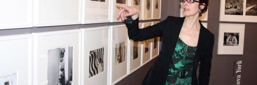 Montse Aguer al mando de la Fundación Gala-Dalí