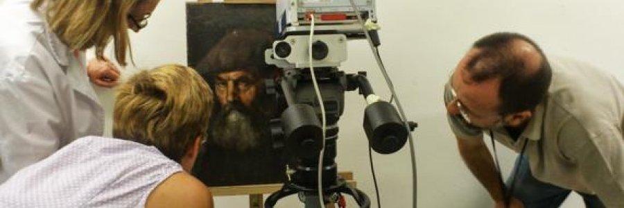 Nuevas pinturas de Picasso ocultas bajo otras