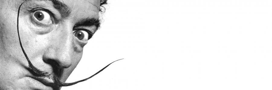 Vive los cuadros de Dalí en 360º, desde dentro