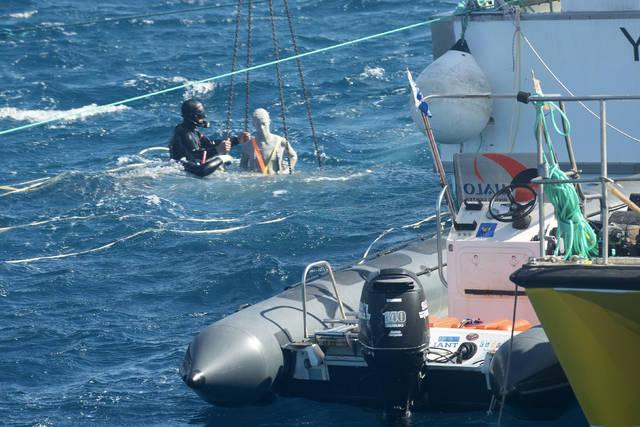 museo-subacuatico-lanzarote-totenart-montaje