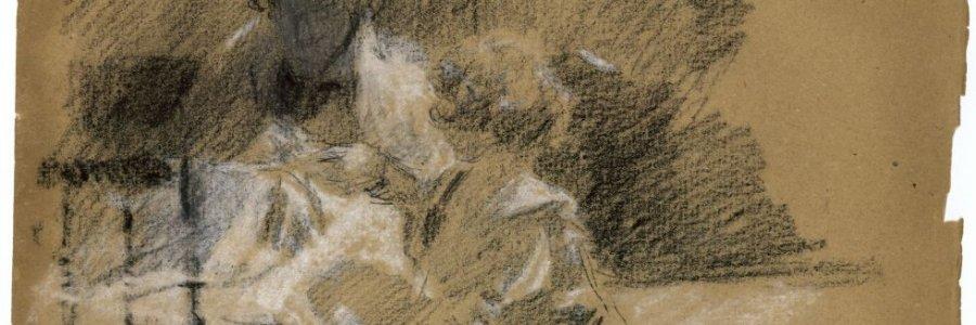 Sorolla: Apuntes en la arena