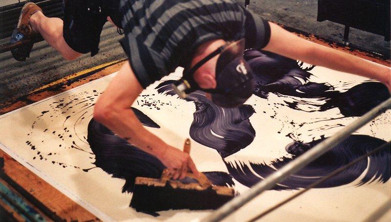 action-painting-trabajando-noticias-totenart