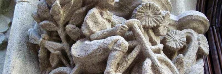 ¿Qué es la escultura catalana?