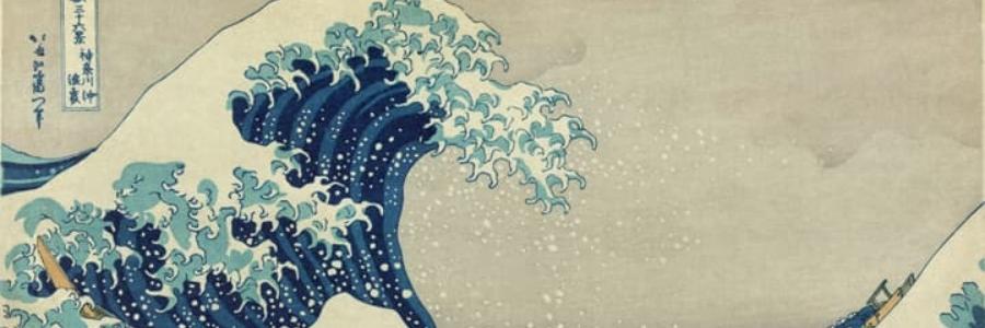 Descubre el Moku Hanga, la xilografía japonesa