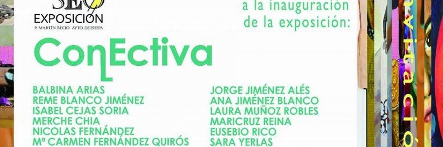 ConEctiva, novedad en el Museo Padre Martin Recio
