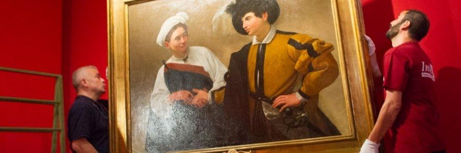 Tres nuevos Caravaggio en el Thyssen