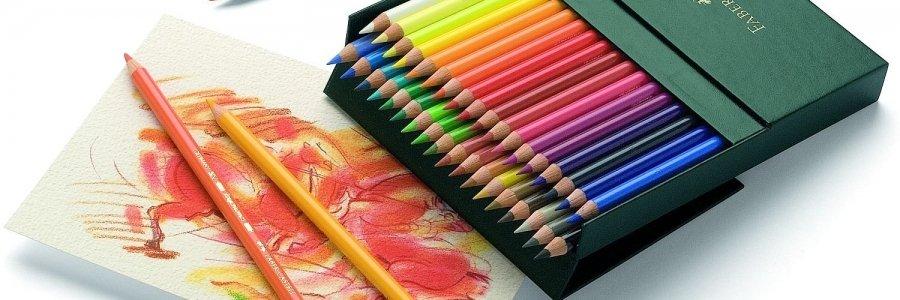 ¿Qué son los colores polychromos?