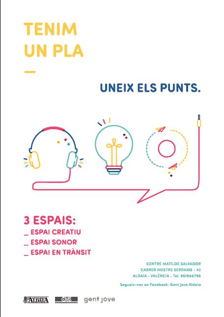 Imágen campaña, diseño de Cristina Bonora.
