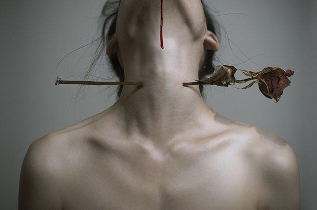 Yung Cheng Lin - fotografía -totenart artista