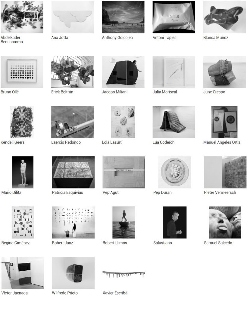 barcelona-gallery-weekend-artista-noticias-totenart