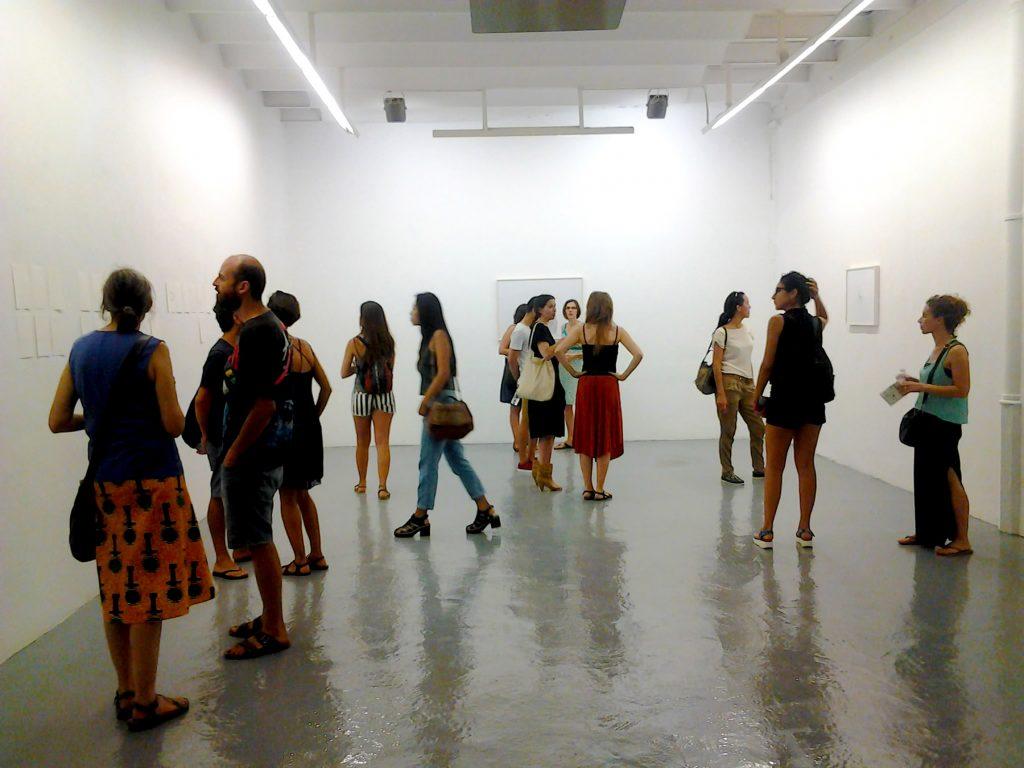 barcelona-gallery-weekend-artistas-noticias-totenart