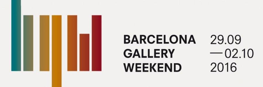 23 galerías formarán el Barcelona Gallery Weekend