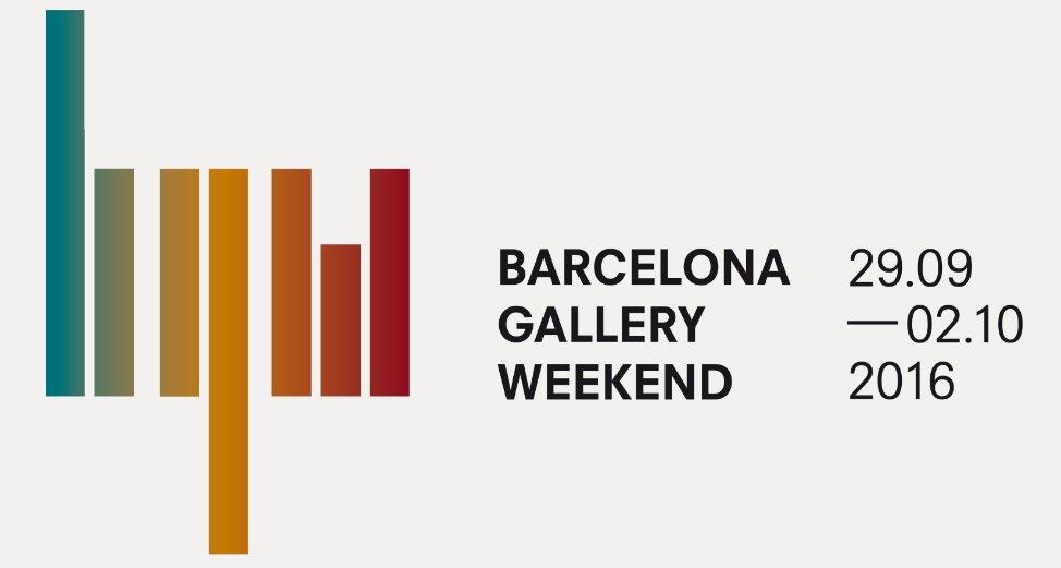 barcelona-gallery-weekend-noticias-totenart