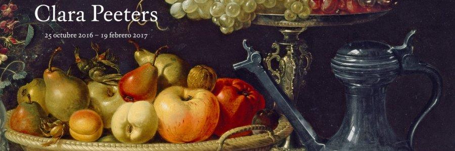 """Se rompe el """"techo de cristal"""" del Museo del Prado gracias a Clara Peeters"""
