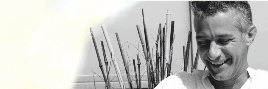 Greg Pappas, tan divertido como polifacético – Con vídeo –