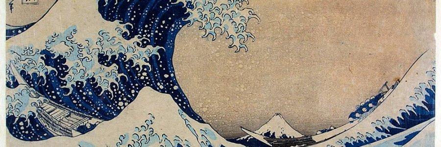 Ukiyo-e, el arte del grabado japonés apto para todos los públicos