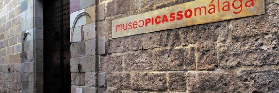 El Museo Picasso Málaga prepara una gran temporada en 2017