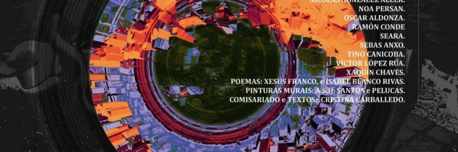 Rebornbones participará en una colectiva de Isabel Alonso