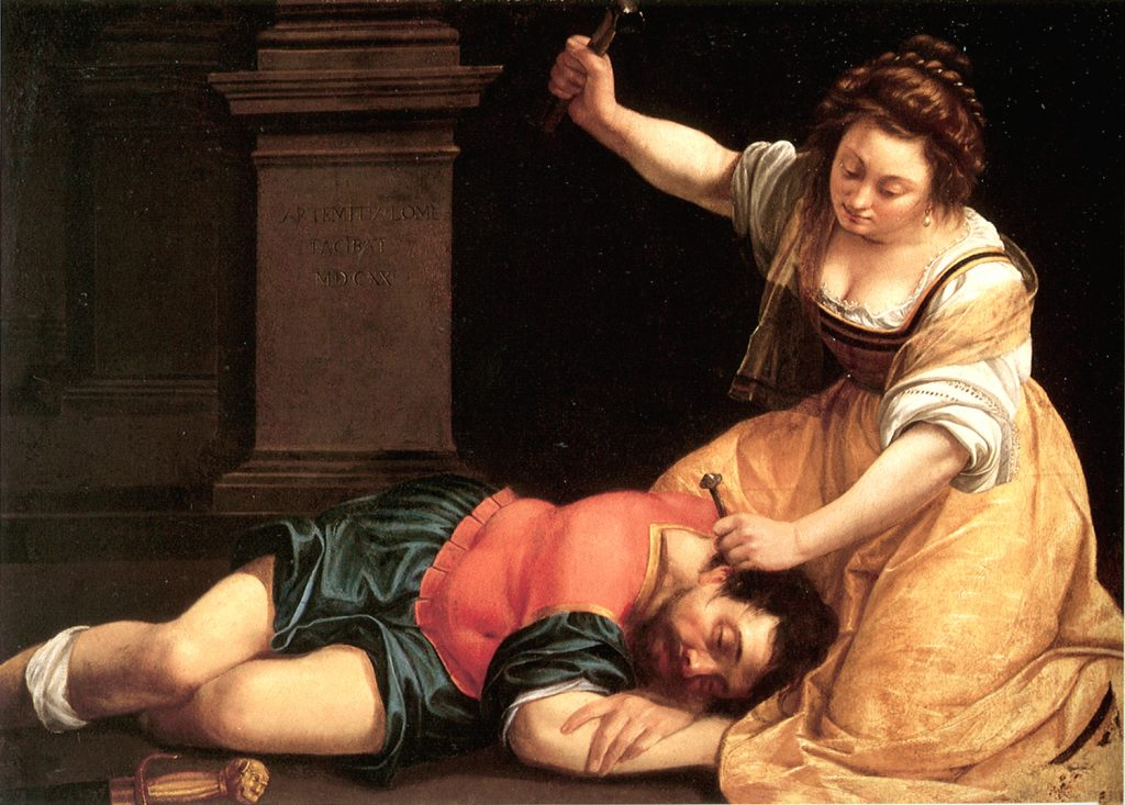 Artemisia-Gentileschi-obras-noticias-totenart