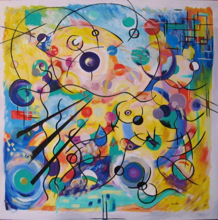 C Mo Entender El Arte Contempor Neo Noticias De Arte