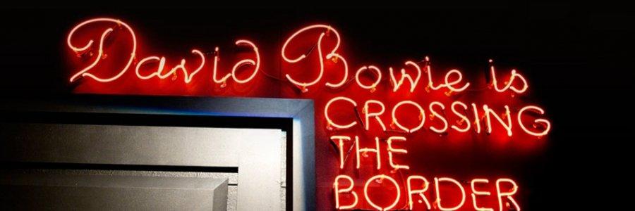 Ya a la venta las entradas de la exposición de David Bowie