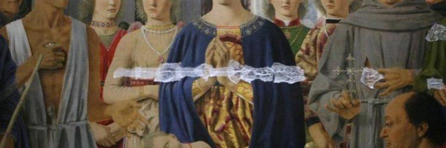 Se congelan dos obras renacentistas en Milán
