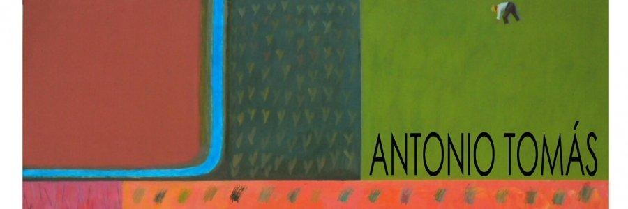 «Pinturas y Grabados» lo nuevo de Antonio Tomás