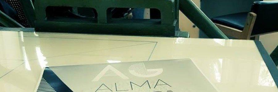 Alma Gráfica, 1er Encuentro de Arte Gráfico de Oviedo