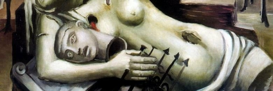 Raquel Forner, la Guerra Civil más allá de Goya