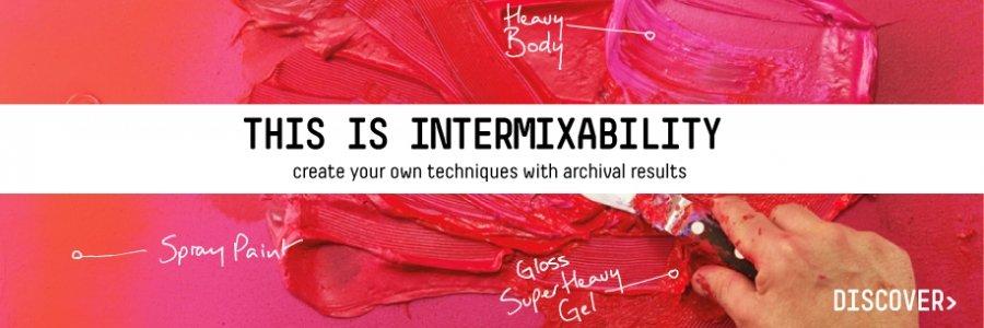 ¿Qué es la intermixibilidad?
