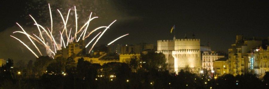 Gran nit de Juliol. El día 22 en Valencia museos nocturnos y gratuitos!