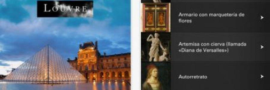 Las mejores apps de ARTE