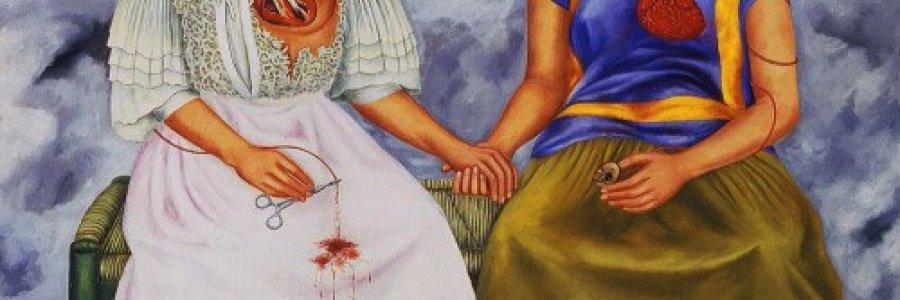 Frida Khalo vuelve a casa en su 110 cumpleaños