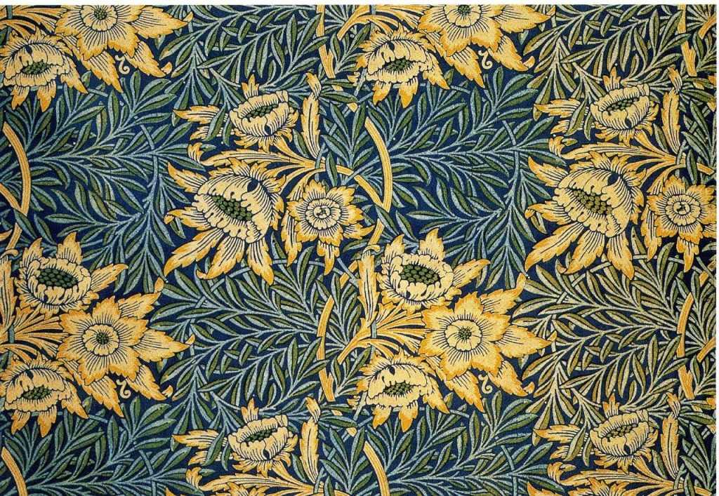 william-morris-arts-and-crafts-noticias-totenart